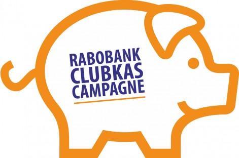 Uitslag Rabo Clubkas Campagne