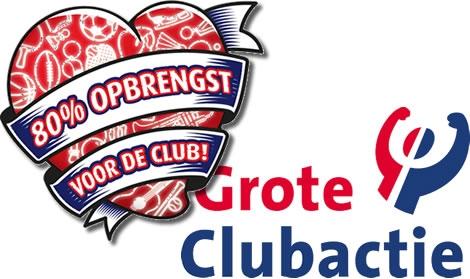 Grote Club Actie