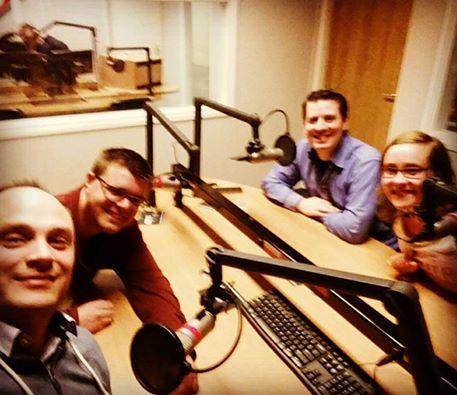 Hemur Enge bij 90FM
