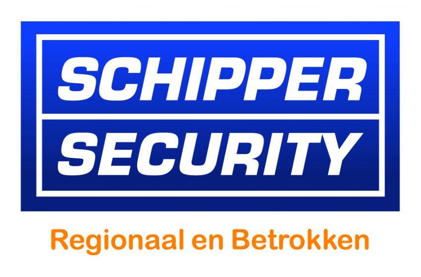 Amerongse sportverenigingen sluiten sponsordeal Schipper Security